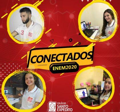 Conectados – ENEM 2020